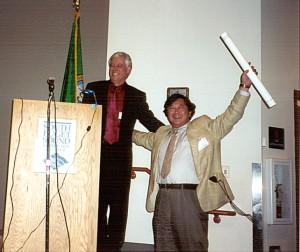 Akira and Dale
