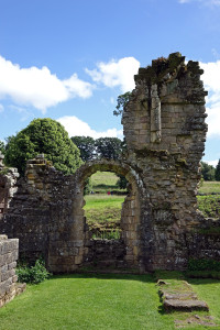 7-2-16 Fountains Abbey